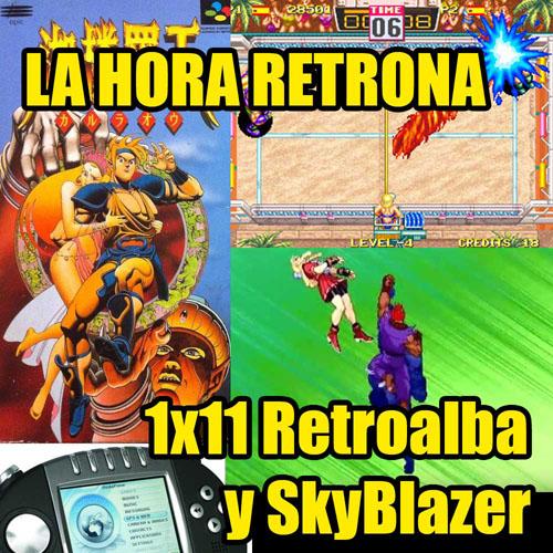 LaHoraRetrona1x11Portada500px